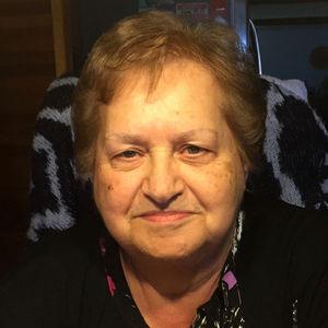 Wanda Z. (nee Kwasna) Buczkowski