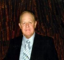 Allen Ray Dor� obituary photo