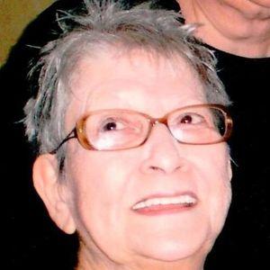 Gloria J. (Sasso) Petrone