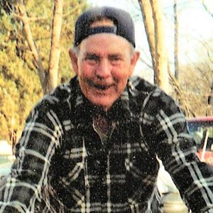 James Elmer Radford Obituary Photo