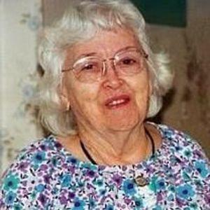 Dorothy Mae Speer