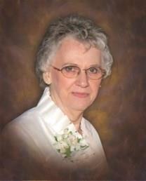 Patricia A. Sweatt obituary photo