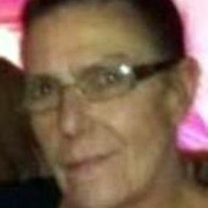 Ruth Patricia Shearer