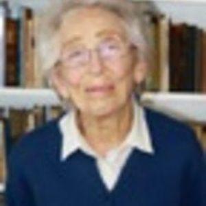 Marjorie Dorson Harvey