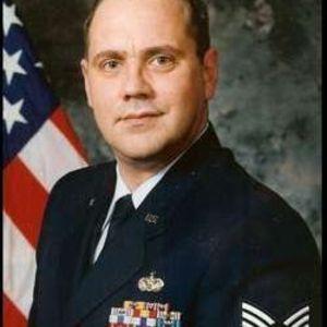 Lance F. Morgan