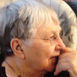 Edna Marion LeBlanc