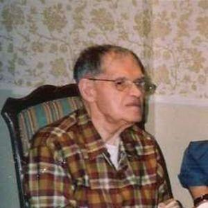 Norman N. G. Hamm