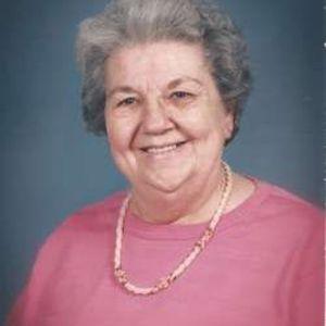 Elizabeth Donaldson Lee