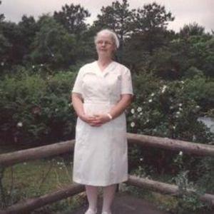 Margaret Rita Bertozzi