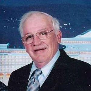 John E. Shaughnessy