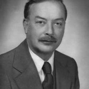 Edward Ford Dillard
