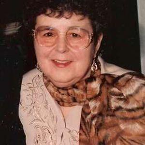Adrienne E. Barclay