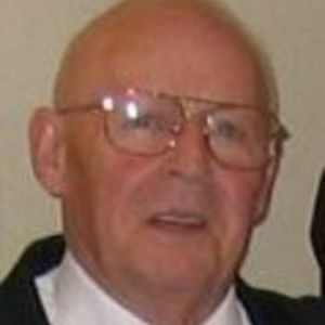 Alfred J. McConnell, Jr.