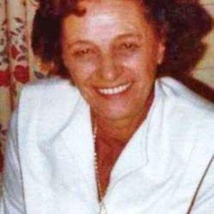 Dorothy Odell