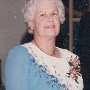 Mabel Halpin