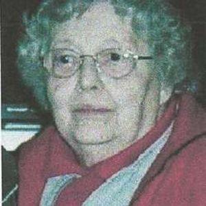 Cynthia Ladley