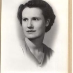 Gladys Upson