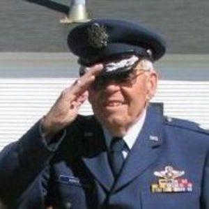 Lt Colonel Edward Kopec