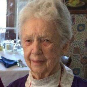 Barbara M. Comeau
