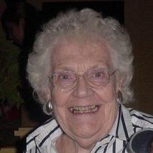 Marie Rafferty Baker