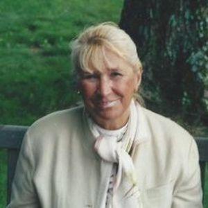 Mary Kallin Kaye