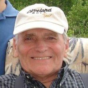 Harold Milton Whitcomb