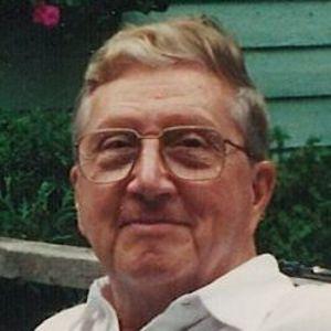Russell Fidler