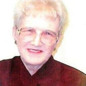 Mary Magline Horton