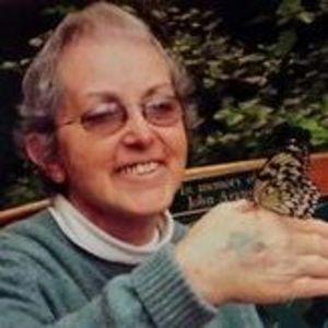 Helen M. Campbell