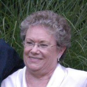 Marcia Ann Gilson