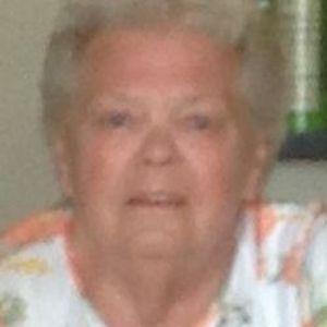 Carol Ann Chant