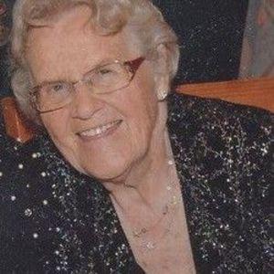 Marjorie B. MacMelville
