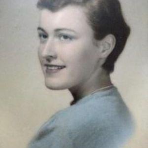Patricia Ann Grennell