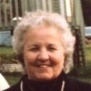 Violet Elizabeth Partridge