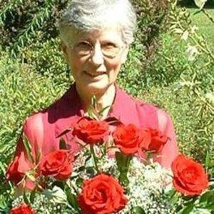 Rita M. Lancaster