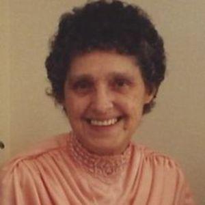Barbara Elizabeth Gendron