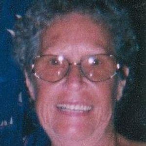 Elizabeth Sawyer
