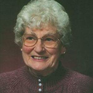 Phyllis Ruth Caldwell