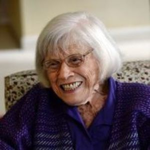 Marjorie J. Eisenberg