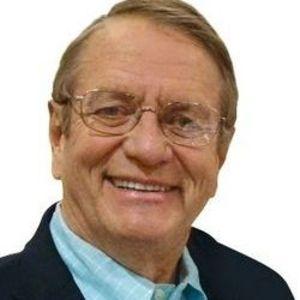 Robert Bruce Smith