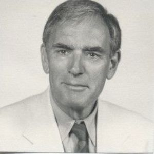 Adam M. Dziewonski