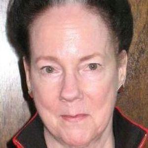 Sally Ann Hurley