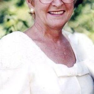 Mary Jane Rhodes