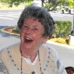 Susanne Margaret Ludwig