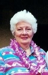 Janet M. Eggers obituary photo