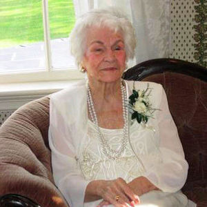 Barbara (Vogel) Cleveland Obituary Photo