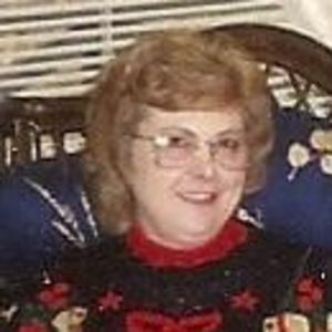 Carolyn Butler Obituary Photo