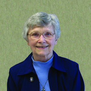 Sister Rosalin Thieneman