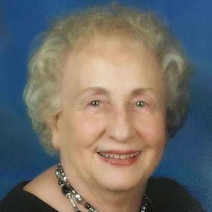 Helen P. Walsh Obituary Photo