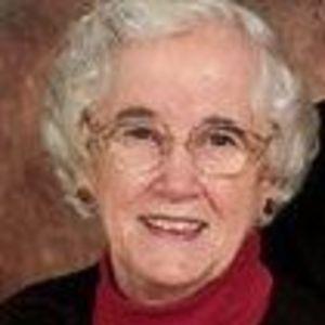 Gwendolyn Horton White